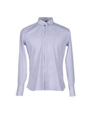 Pубашка QUINTESSENCE. Цвет: синий