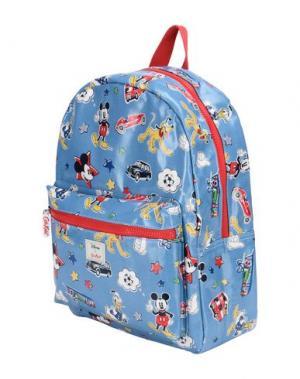 Рюкзаки и сумки на пояс CATH KIDSTON x DISNEY. Цвет: небесно-голубой