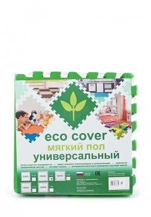 Набор игровой Eco Cover. Цвет: зеленый