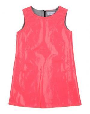 Платье ILLUDIA. Цвет: фуксия