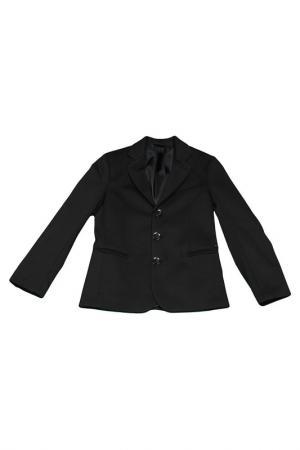 Пиджак FINN FLARE KIDS. Цвет: черный