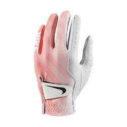 Женская перчатка для гольфа  Tech (на левую руку, стандартный размер) Nike. Цвет: белый