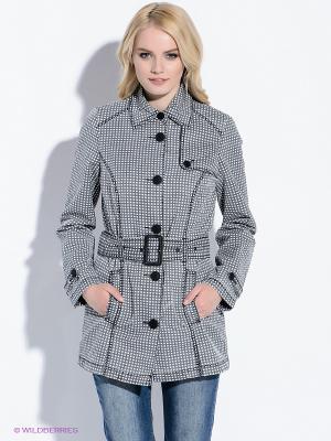 Куртка LERROS. Цвет: темно-серый, серый
