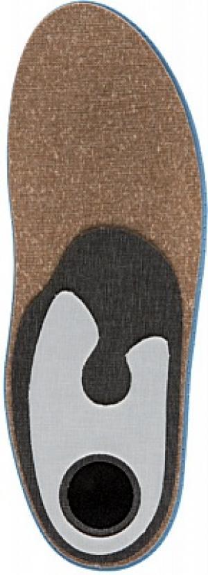 Стельки  Custom Multi Sidas