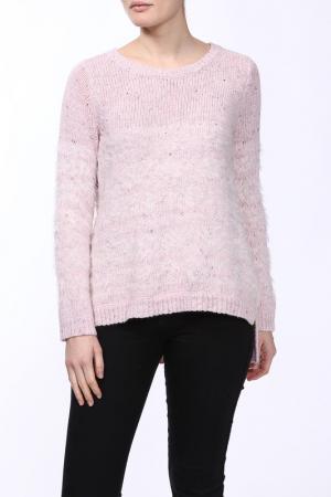 Джемпер Marks & Spencer. Цвет: розовый микс