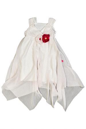 Платье Lilax Baby. Цвет: розовый
