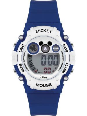 Часы Disney by RFS. Цвет: синий, белый