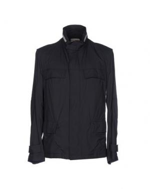 Куртка SEALUP. Цвет: свинцово-серый