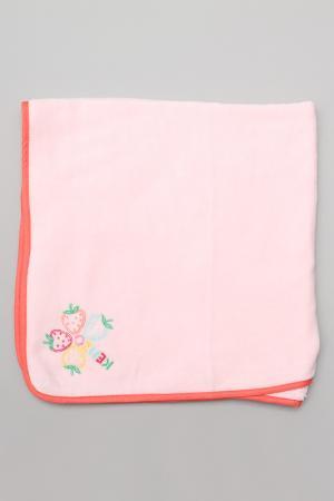 Полотенце Kenzo. Цвет: розовый