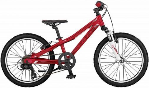 Велосипед подростковый для девочек  Contessa 20 Scott