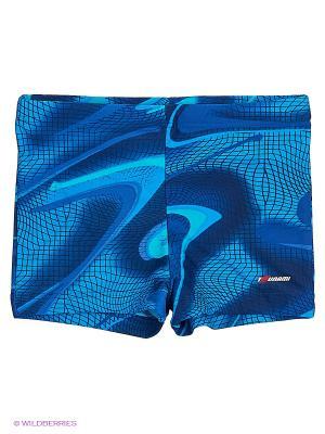 Шорты Sport Vision. Цвет: синий, голубой, красный