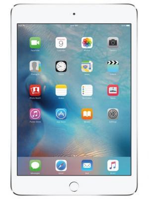 Планшет Apple iPad mini 4 Wi-Fi + Cellular 32GB - Silver. Цвет: серебристый