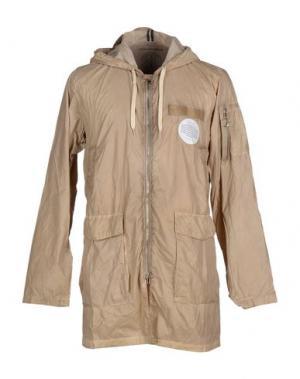 Куртка POC PEOPLE OF CANADA. Цвет: голубиный серый