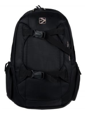 Рюкзак Alliance. Цвет: черный