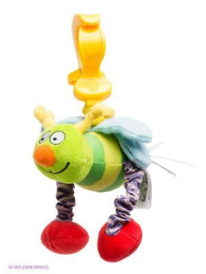 Игрушка TAF TOYS. Цвет: салатовый, голубой, желтый