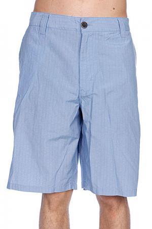 Классические мужские шорты  Moreno Iii Short Royal Analog. Цвет: голубой