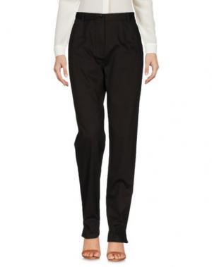Повседневные брюки GERARD DAREL. Цвет: темно-коричневый