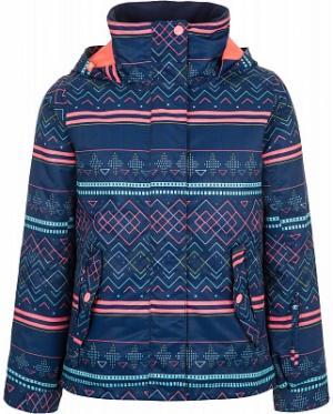 Куртка утепленная для девочек  Jetty Roxy