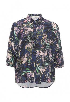 Блуза Perfect J. Цвет: синий