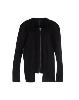 Пиджак ODEUR. Цвет: черный