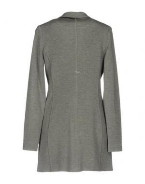 Пиджак JAN MAYEN. Цвет: серый
