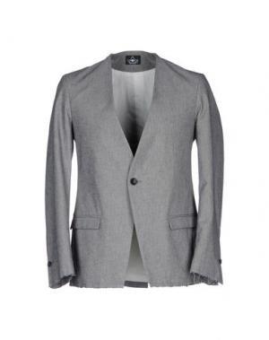Пиджак CHOICE NICOLA PELINGA. Цвет: светло-серый