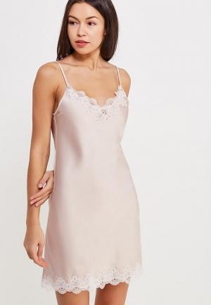 Сорочка ночная Damore D'amore. Цвет: розовый