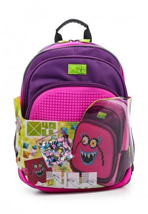 Рюкзак 4All. Цвет: фиолетовый