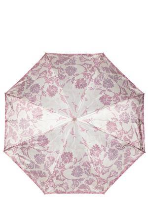 Зонт Eleganzza. Цвет: сиреневый, бежевый, розовый