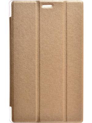 Чехол slim case для Asus Zenpad 8.0 Z380 ProShield. Цвет: золотистый