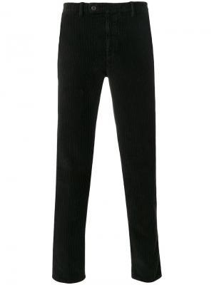 Прямые брюки Berwich. Цвет: none
