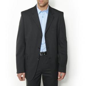 Пиджак, рост 2 TAILLISSIME. Цвет: серый
