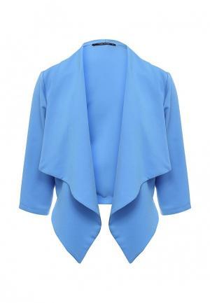 Жакет Tom Farr. Цвет: голубой