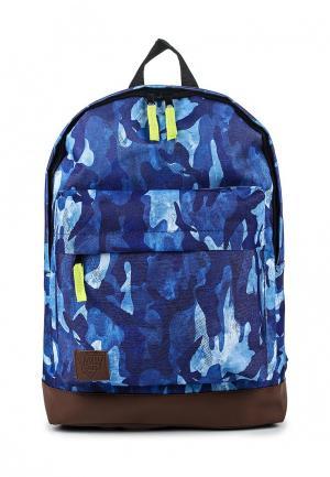 Рюкзак Acoola. Цвет: синий
