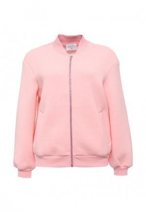 Олимпийка Compania Fantastica. Цвет: розовый