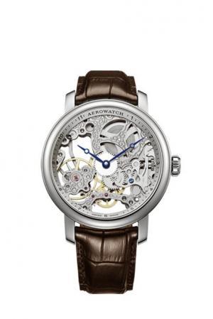 Часы 177925 Aerowatch