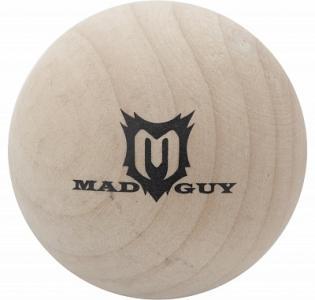 Мяч деревянный MadGuy