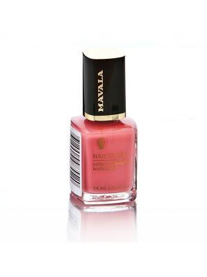Лак для ногтей профессиональный Toulouse Mavala. Цвет: розовый