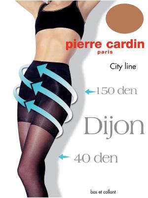 Колготки PIERRE CARDIN.. Цвет: бронзовый