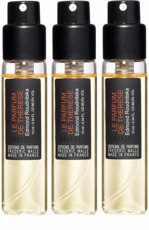 Парфюмерная вода Le Parfum de rese Frederic Malle. Цвет: бесцветный