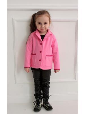 Пиджак Me&Mummy. Цвет: розовый