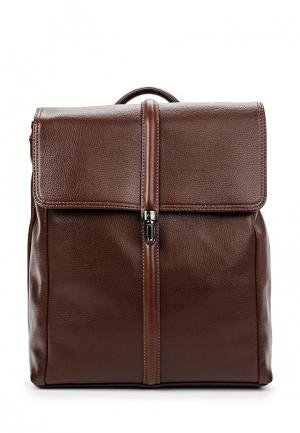 Рюкзак Vera Victoria Vito. Цвет: коричневый