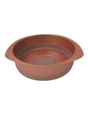 Форма для выпечки Rondell RDF-447. Цвет: кремовый
