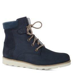 Ботинки  ANAICK темно-синий TBS