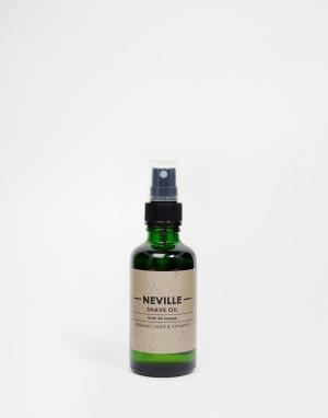 Neville Масло для бритья 50 мл. Цвет: мульти