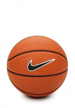 Мяч баскетбольный Nike. Цвет: оранжевый