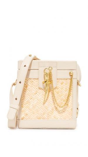 Объемная сумка Lechelle SANCIA