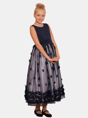 Платье Николь Shened