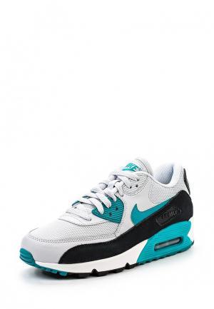 Кроссовки Nike. Цвет: разноцветный