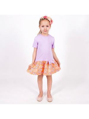 Платье FairyTale Emily Rise